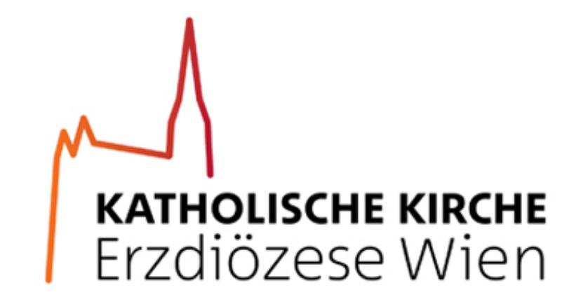 Logo - Erzdiöszese Wien